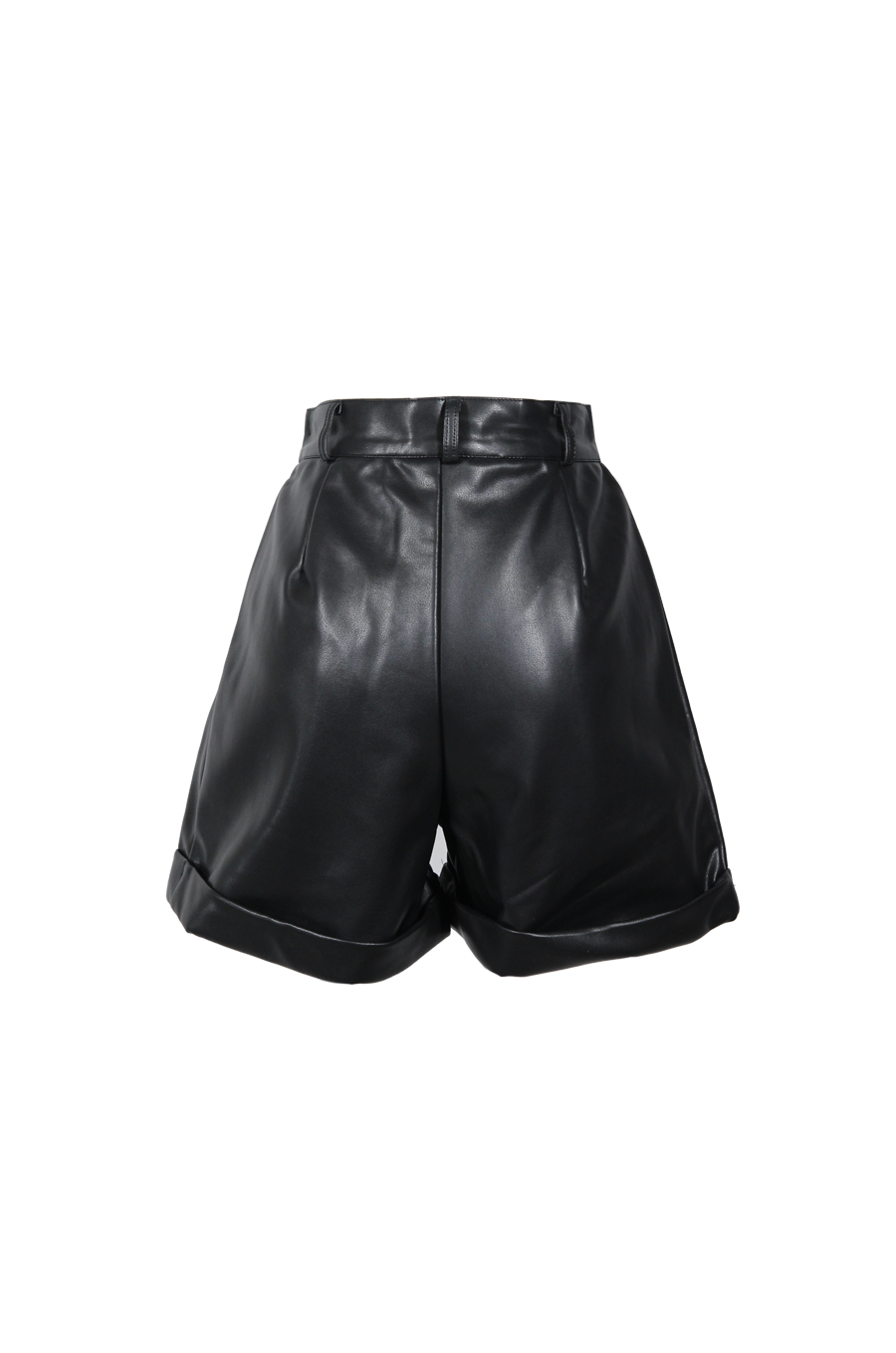OLIVIA NZ Store online | Bellamy Pintuck Shorts / Black