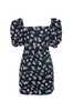 OLIVIA NZ Store online | Bianca Dress / Navy |