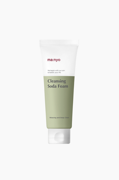OLIVIA NZ Store online | Cleansing Soda Foam - OLIVIA NZ
