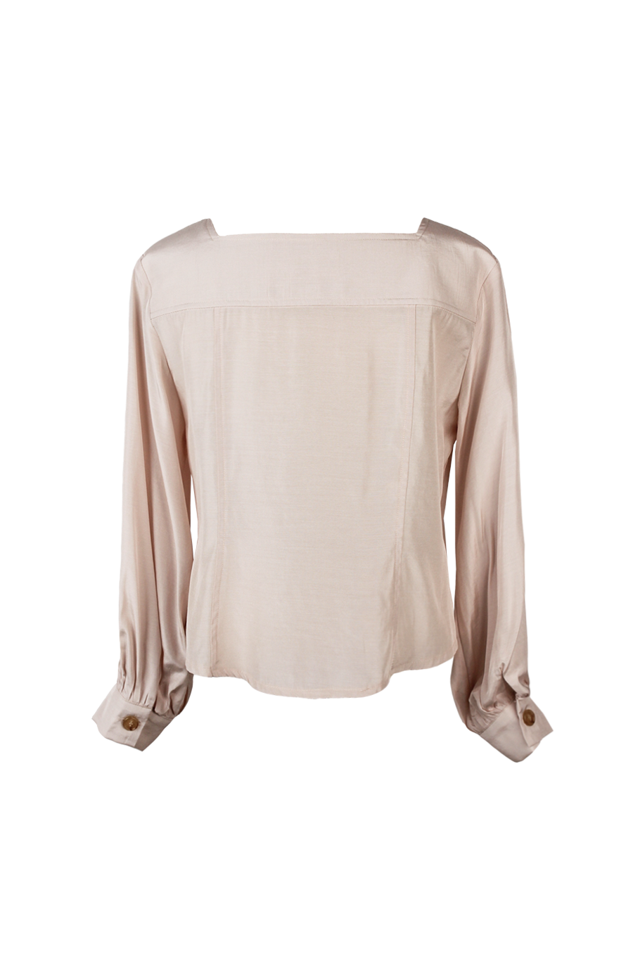 OLIVIA NZ Store online | Eleanor Retro Blouse / Pink