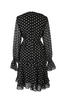 OLIVIA NZ Store online | Hanna Polka Dress |
