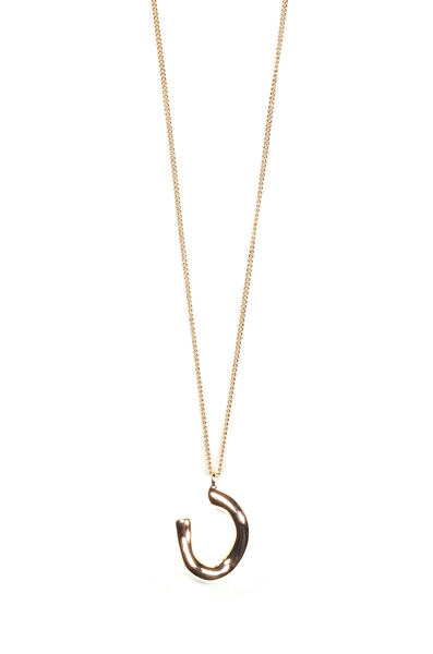 OLIVIA NZ Store online | Clementine Necklace / Gold