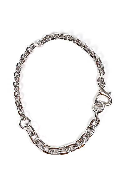 OLIVIA NZ Store online | Esme Necklace / Silver
