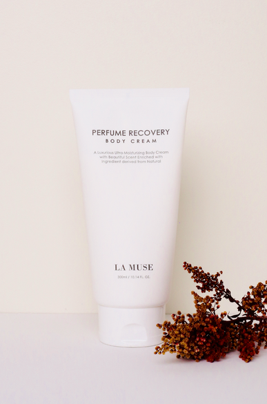OLIVIA NZ Store online | Perfume Recovery Body Cream - OLIVIA NZ