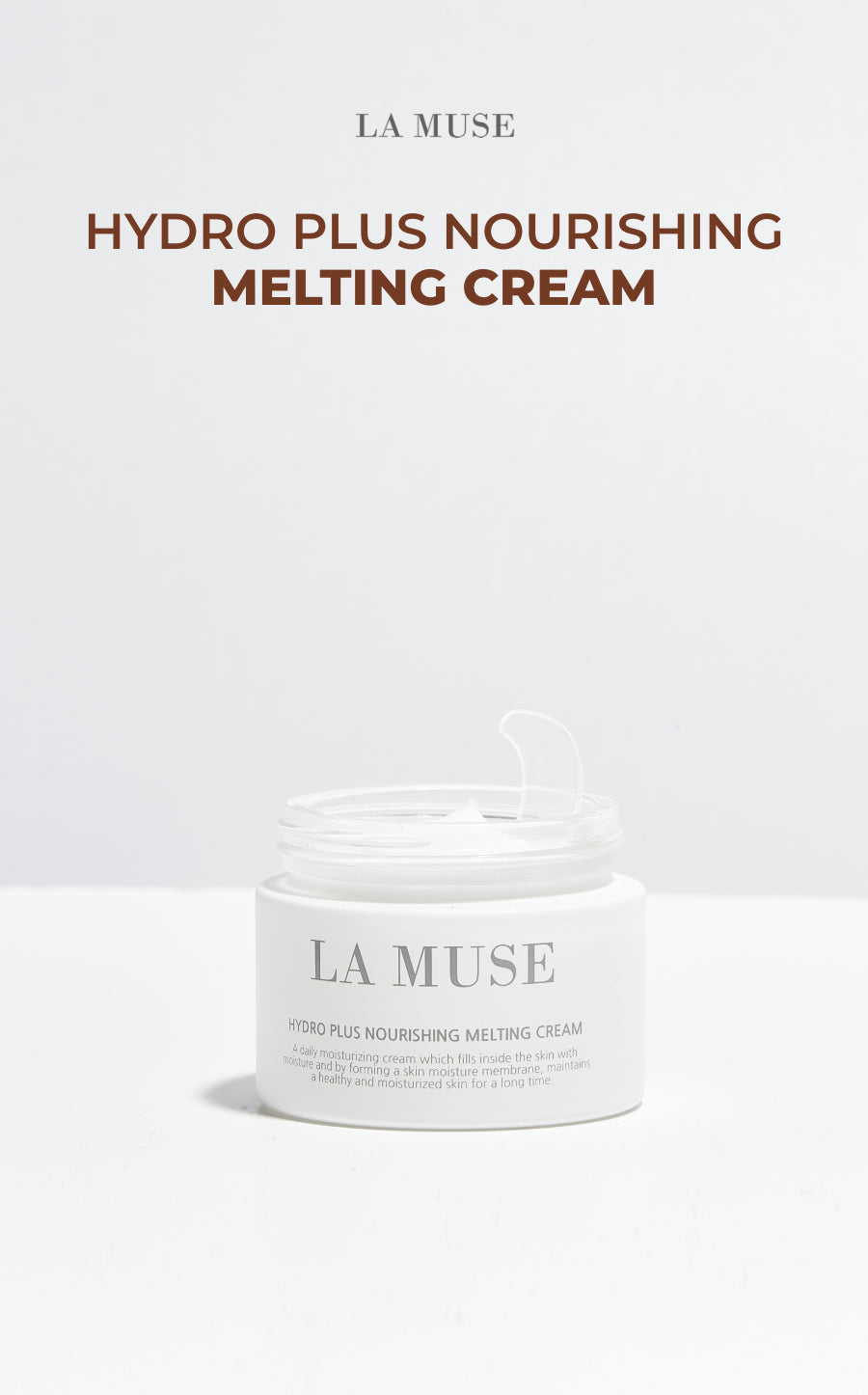 OLIVIA NZ Store online | Melting Cream