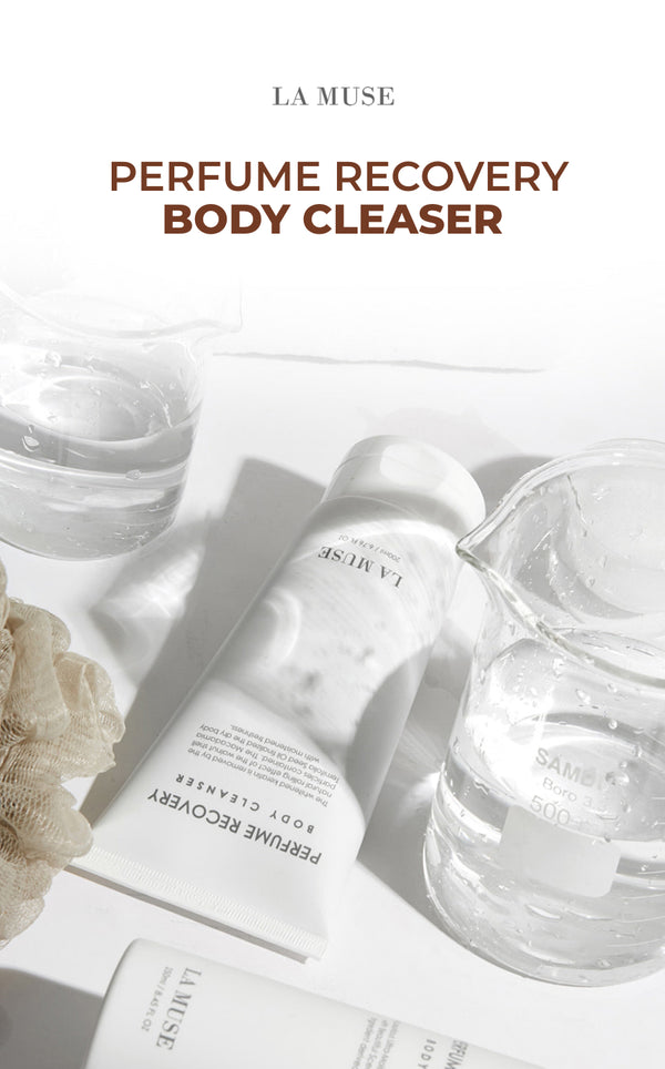 Perfume Recovery Body Cleanser - OLIVIA NZ