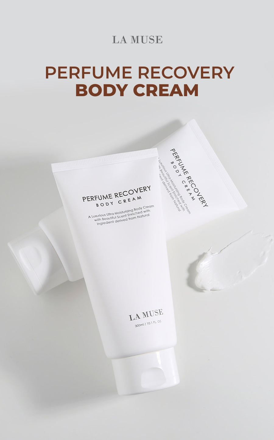 OLIVIA NZ Store online | Perfume Recovery Body Cream