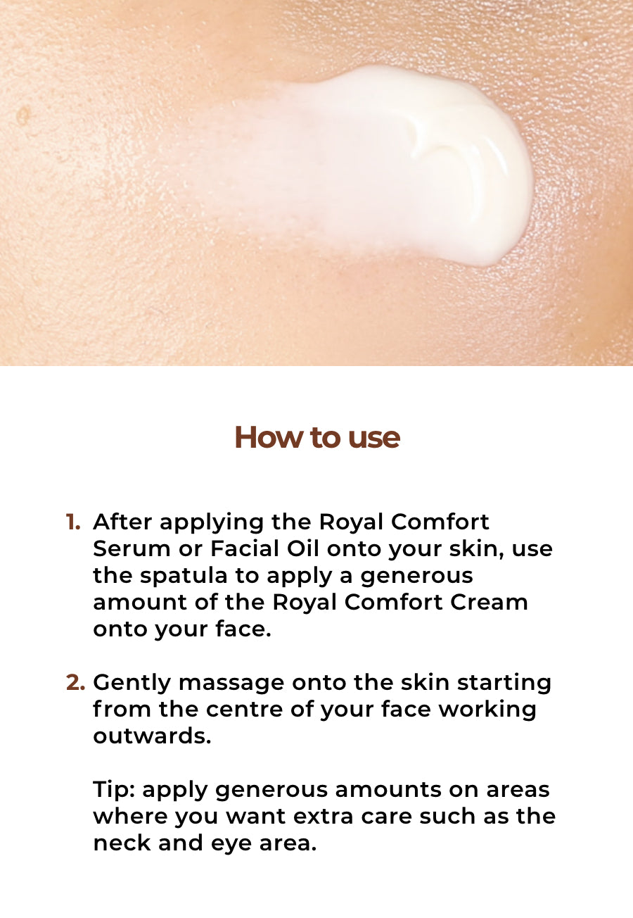 OLIVIA NZ Store online | Royal Comfort Cream