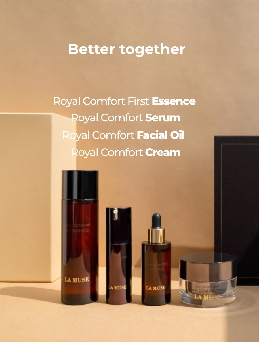 OLIVIA NZ Store online | Royal Comfort First Essence