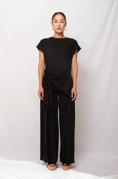 OLIVIA NZ Store online | Mabel Pants / Black |
