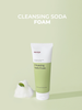OLIVIA NZ Store online | Cleansing Soda Foam |