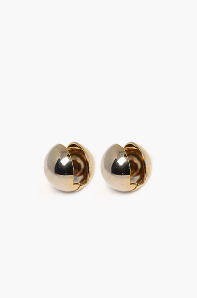 OLIVIA NZ Store online | Meadow Huggie Earrings