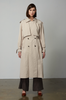 OLIVIA NZ Store online | One & Only Trench Coat |