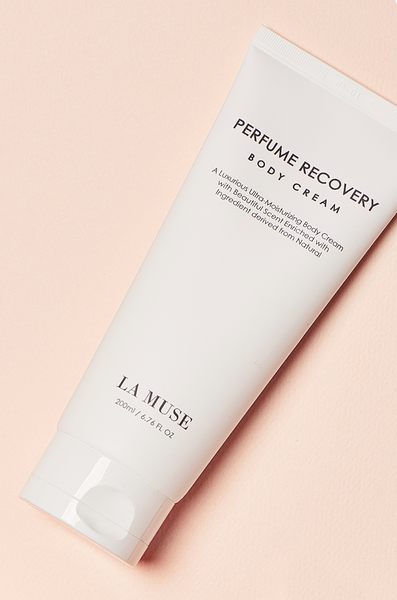 OLIVIA NZ Store online | Perfume Recovery Body Cream |