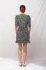 OLIVIA NZ Store online | Sakura Mini Dress / Navy |