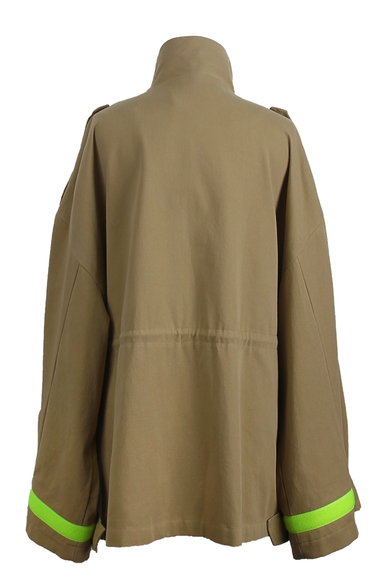 OLIVIA NZ Store online | Sugar Safari Jacket / Beige