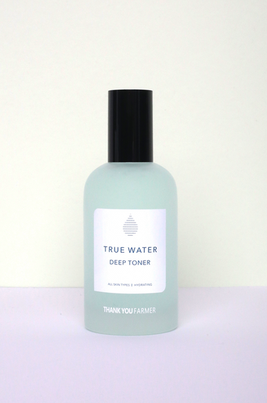 OLIVIA NZ Store online | True Water Deep Toner