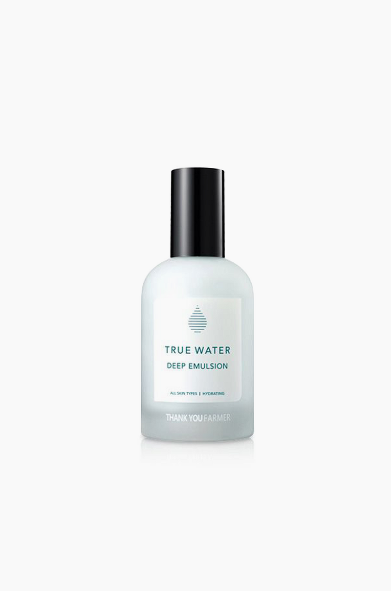 True Water Deep Emulsion - OLIVIA NZ