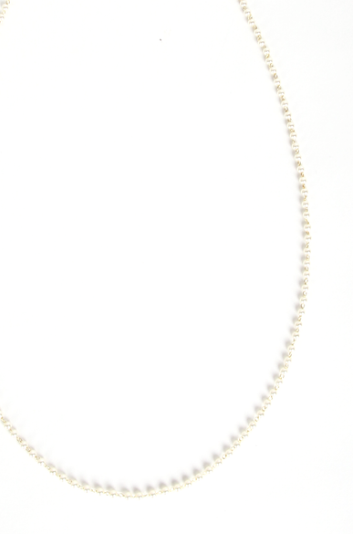 OLIVIA NZ Store online | Willa Pearl Mask Chain