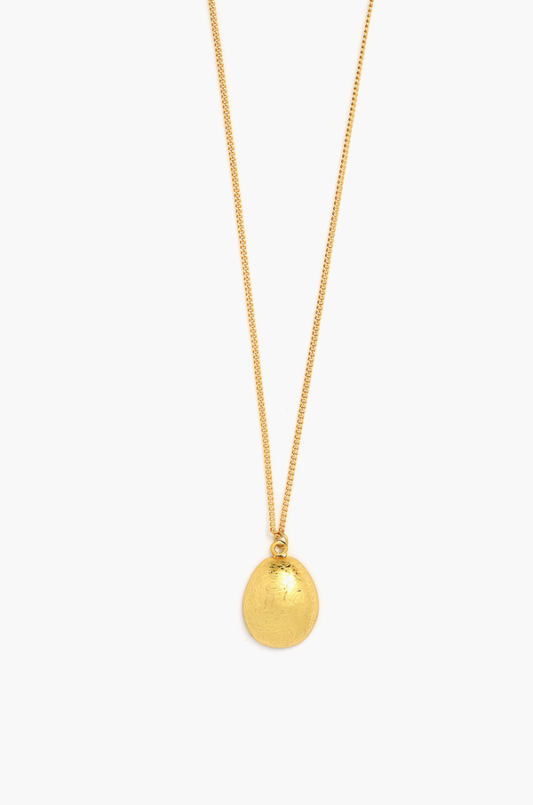 Gabriella Necklace / Gold