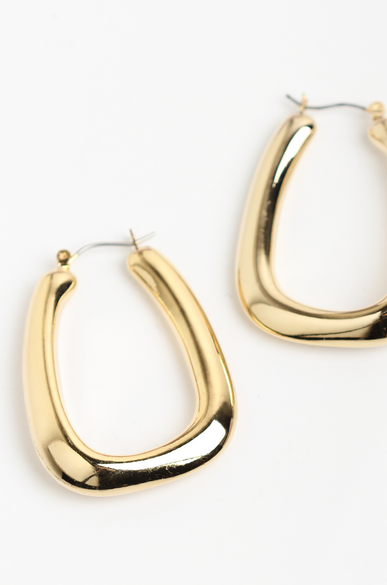 OLIVIA NZ Store online | Harlow Earrings / Gold