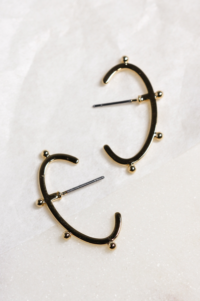 OLIVIA NZ Store online | OG Earrings |