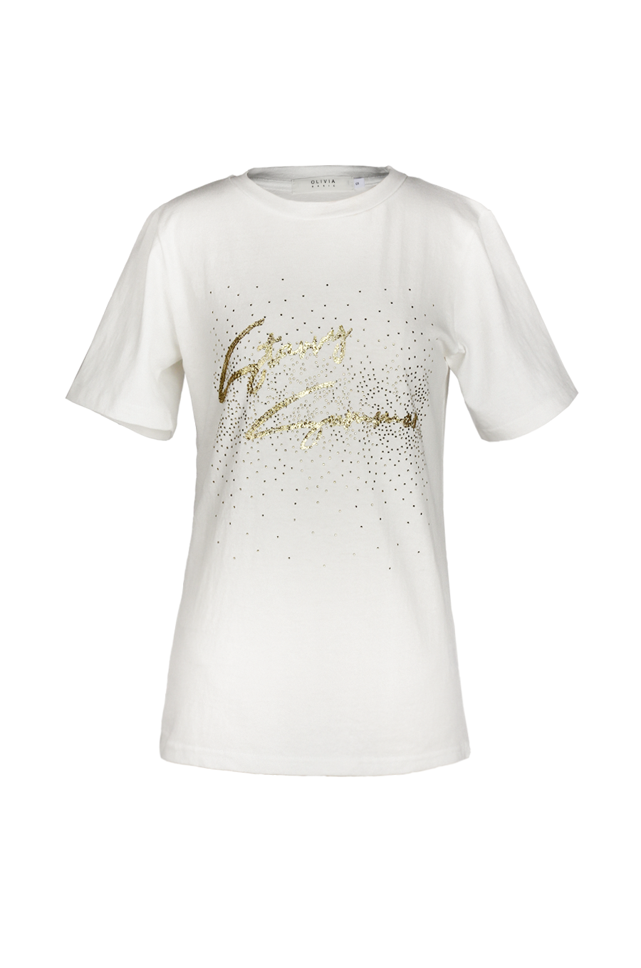 OLIVIA NZ Store online | SS Top / Cream