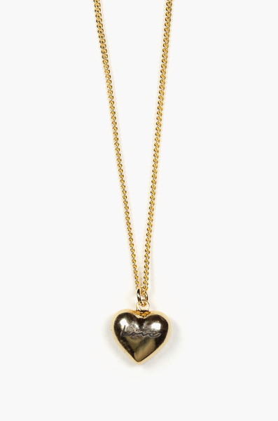 OLIVIA NZ Store online | Liv+Love Necklace / Gold
