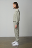 OLIVIA NZ Store online | Buttercup Frill Sweatpants / Emerald |