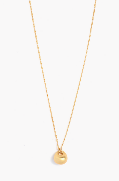 OLIVIA NZ Store online | Money Bag Necklace / Gold
