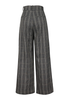 OLIVIA NZ Store online | Sweetheart Checked Pants / Navy |