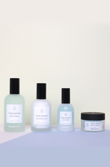 OLIVIA NZ Store online | True Water Set with Emulsion