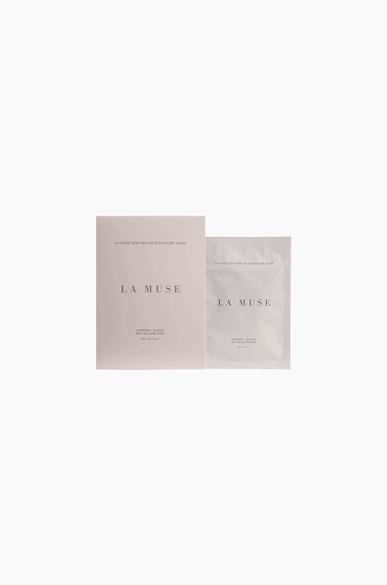 OLIVIA NZ Store online | Skin Repair Signature Mask Pack (1EA) - OLIVIA NZ