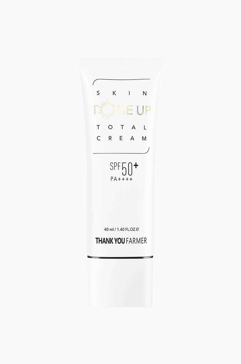 Skin Tone Up Total Cream - OLIVIA NZ