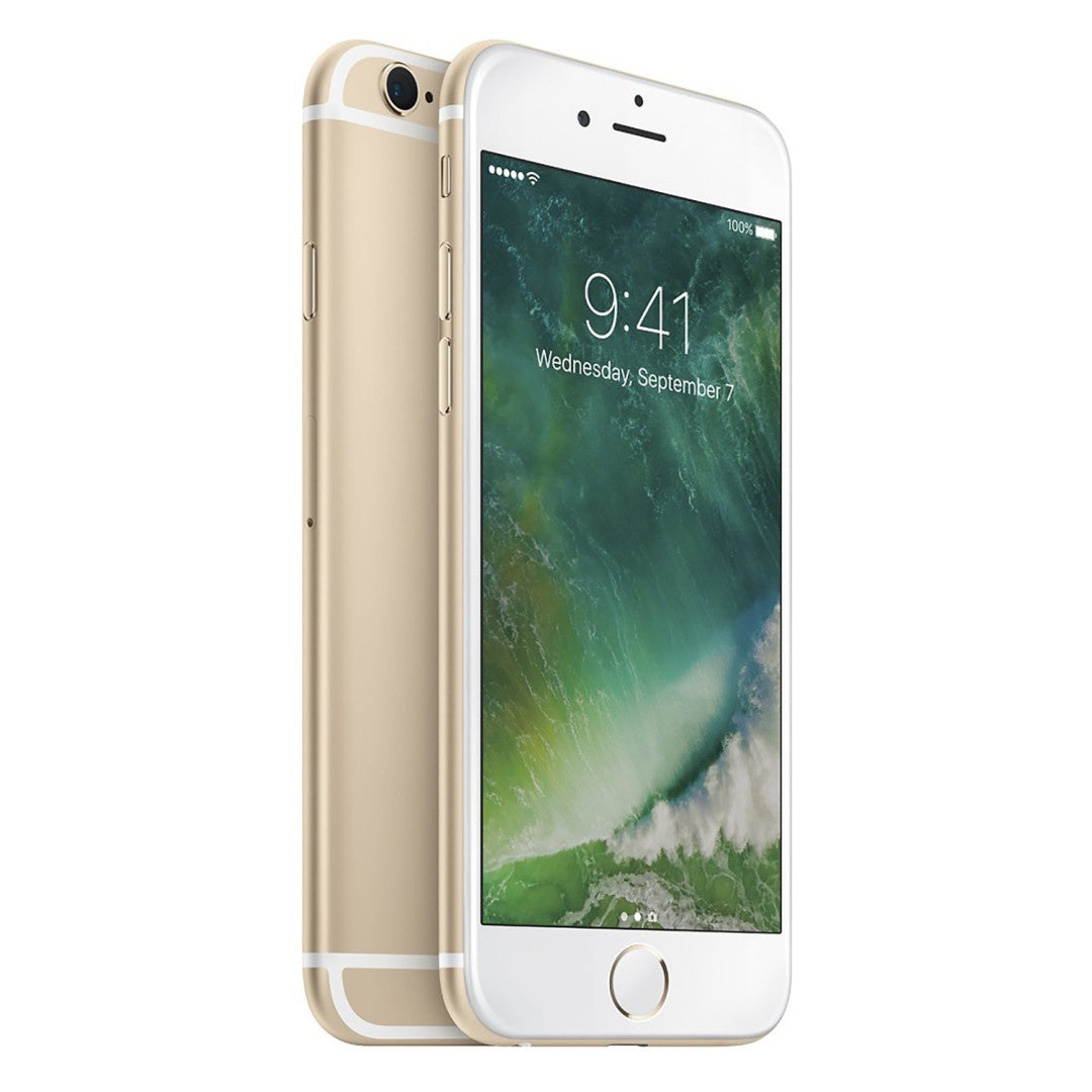 Apple iPhone 6s Unlocked GSM 4G LTE - Space Gray Gold Rose Gold Silver - 16GB 64GB 128GB