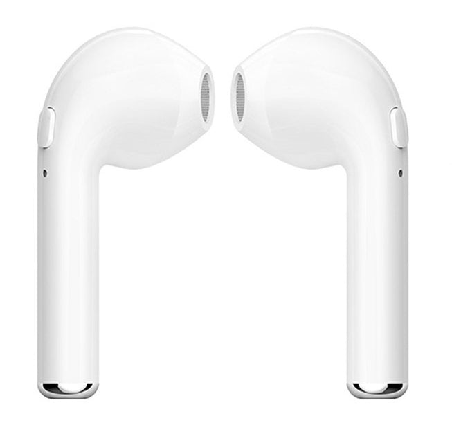 Apple Mini Earpods Bluetooth Headphones with Charging Box