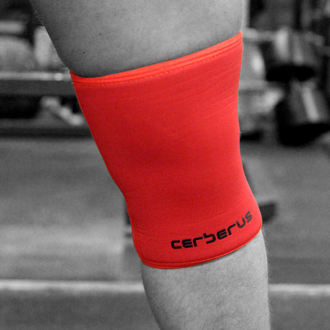 9mm EXTREME Knee Sleeves