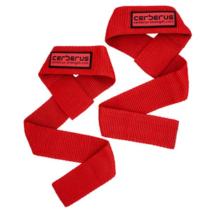 Axle Bar Elite Lifting Straps