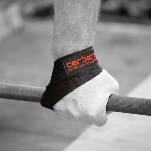 Image of Extreme Figure 8 Lifting Straps