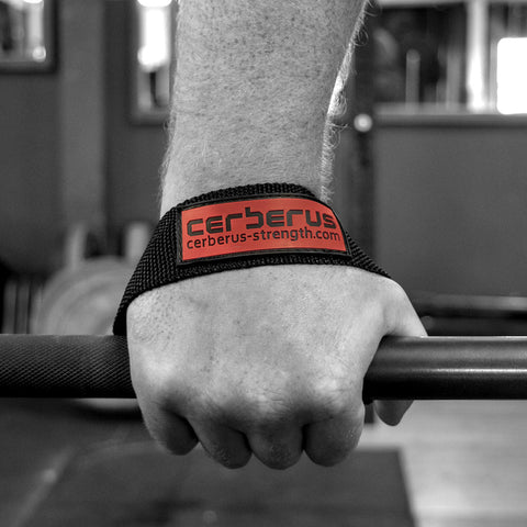 Olympic Lifting Straps