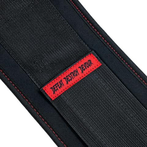 8mm Nylon Lifting Belt