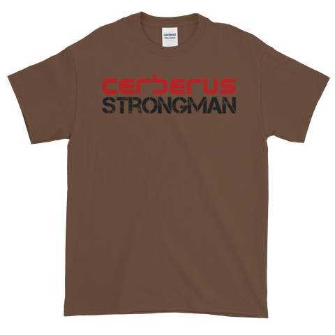 Image of Cerberus Strongman T