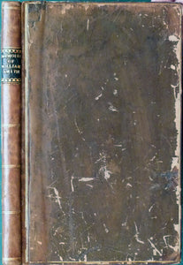 "Phillips, John. Memoirs of William Smith, LL.D., Author of the ""Map of the Strata of England and Wales"", 1844"