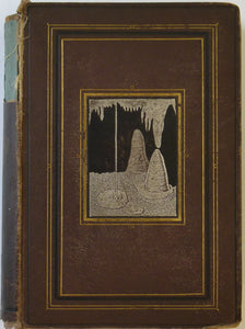 Boyd Dawkins, W. 1874. Cave Hunting, researches on the evidence of Caves