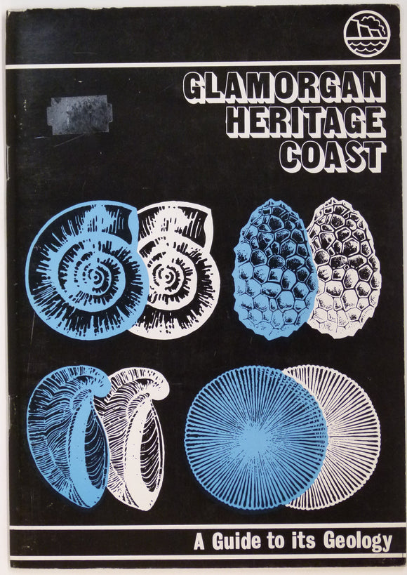 Perkins, JW et al, 1979. Glamorgan Heritage Coast; a Guide to its Geology. Cardiff: Glamorgan Heritage Coast Committee. 2nd edition, 36pp