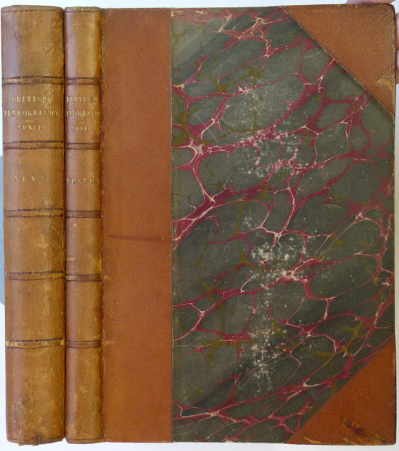 Teall, JJ Harris. British Petrography: with Special Reference to the Igneous Rocks. London: Dulau and Co, 1888, 2 volumes