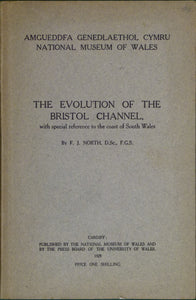 Wales South 1929. The Evolution of the Bristol Channel, with special reference to the coast of South Wales.