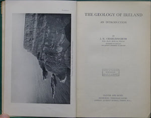 The Geology of Ireland: an Introduction, 1953