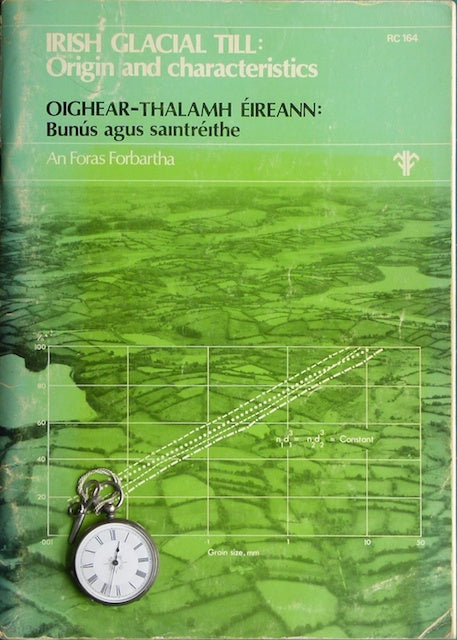 Irish Glacial Till:Origin and Characteristics, 1977