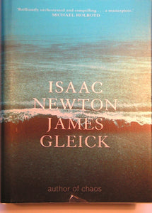 Isaac Newton, publ. Fourth Estate